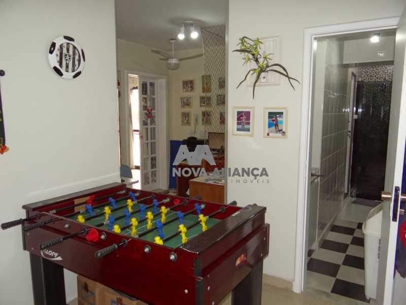 laranjeiras 7 - Cobertura à venda Rua das Laranjeiras,Laranjeiras, Rio de Janeiro - R$ 2.100.000 - NSCO40034 - 6