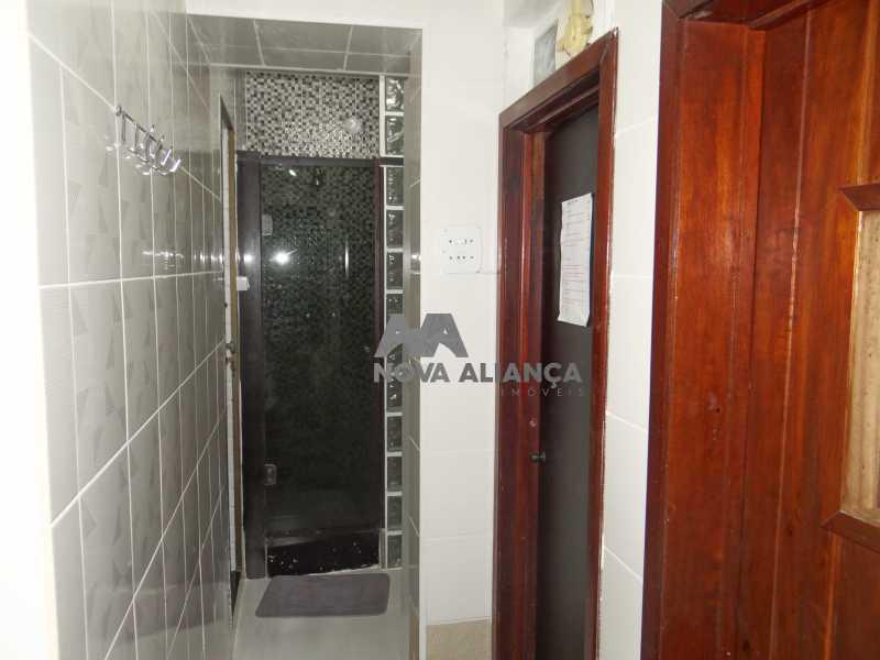 laranjeiras 9 - Cobertura à venda Rua das Laranjeiras,Laranjeiras, Rio de Janeiro - R$ 2.100.000 - NSCO40034 - 8