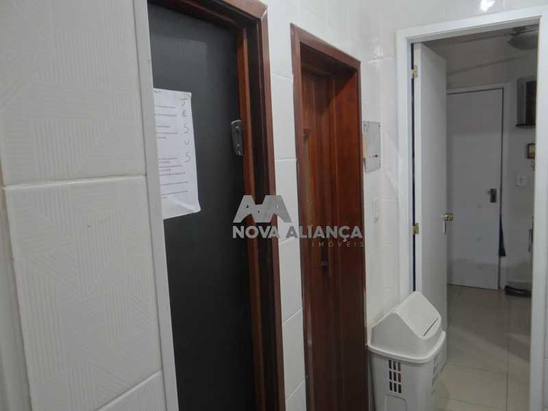 laranjeiras 12 - Cobertura à venda Rua das Laranjeiras,Laranjeiras, Rio de Janeiro - R$ 2.100.000 - NSCO40034 - 29