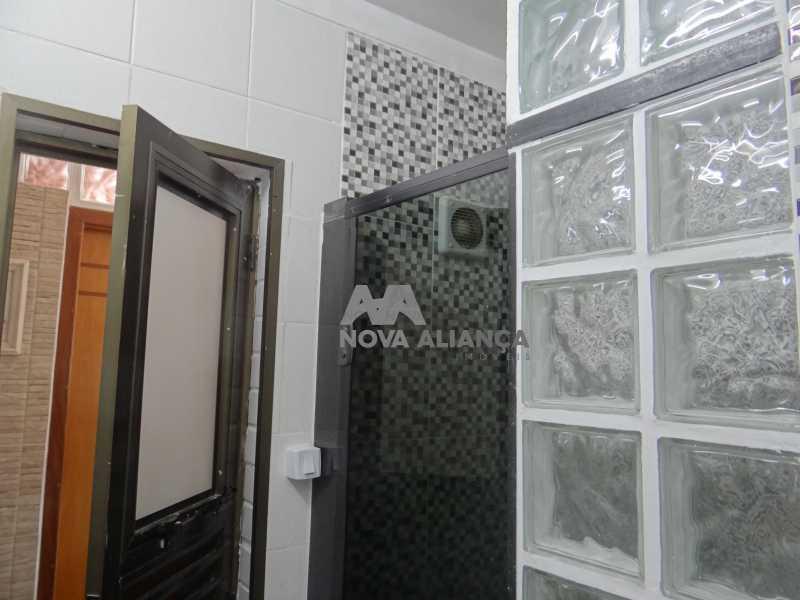 laranjeiras 15 - Cobertura à venda Rua das Laranjeiras,Laranjeiras, Rio de Janeiro - R$ 2.100.000 - NSCO40034 - 22