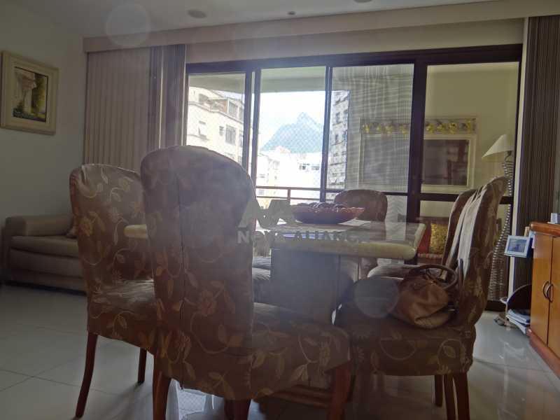 laranjeiras 23 - Cobertura à venda Rua das Laranjeiras,Laranjeiras, Rio de Janeiro - R$ 2.100.000 - NSCO40034 - 13