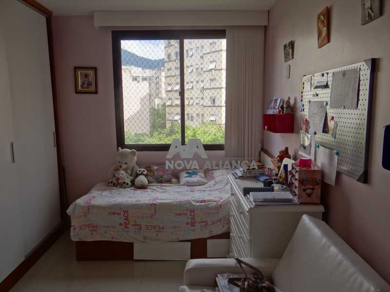 laranjeiras 31 - Cobertura à venda Rua das Laranjeiras,Laranjeiras, Rio de Janeiro - R$ 2.100.000 - NSCO40034 - 23