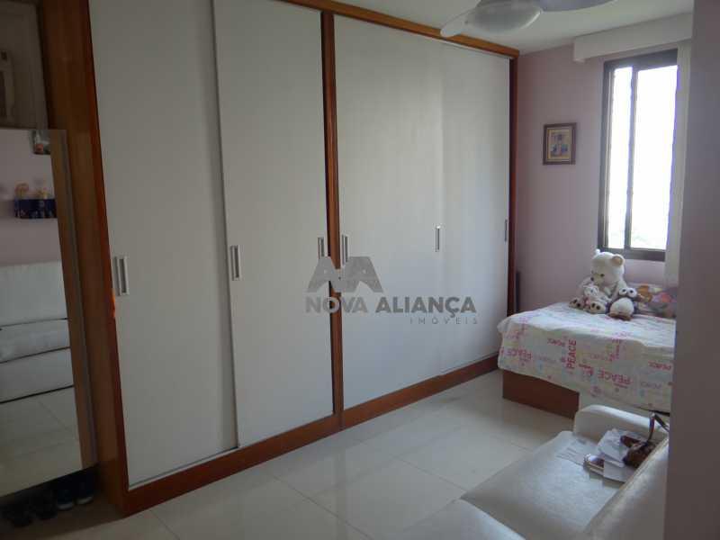 laranjeiras 32 - Cobertura à venda Rua das Laranjeiras,Laranjeiras, Rio de Janeiro - R$ 2.100.000 - NSCO40034 - 26