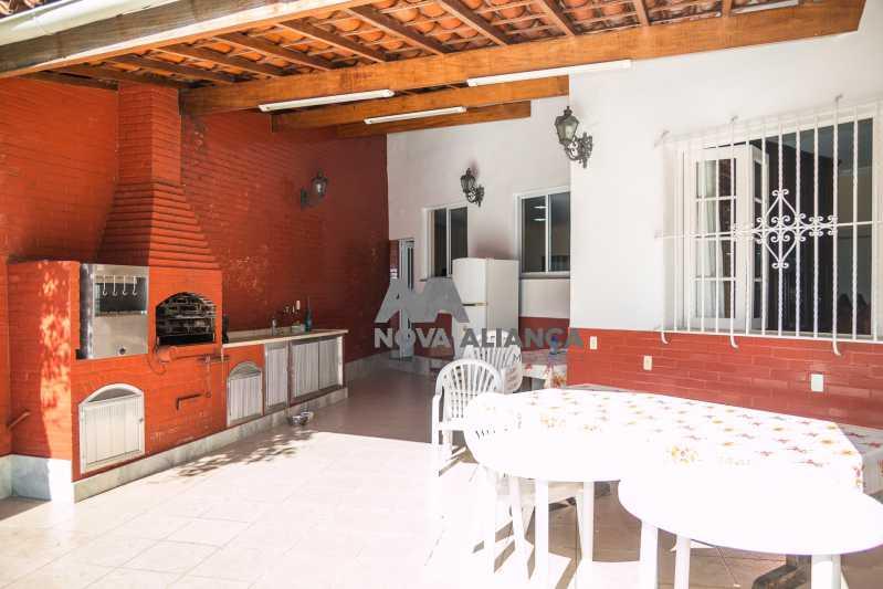 2 - Casa à venda Rua Indiana,Cosme Velho, Rio de Janeiro - R$ 3.200.000 - NFCA50026 - 3