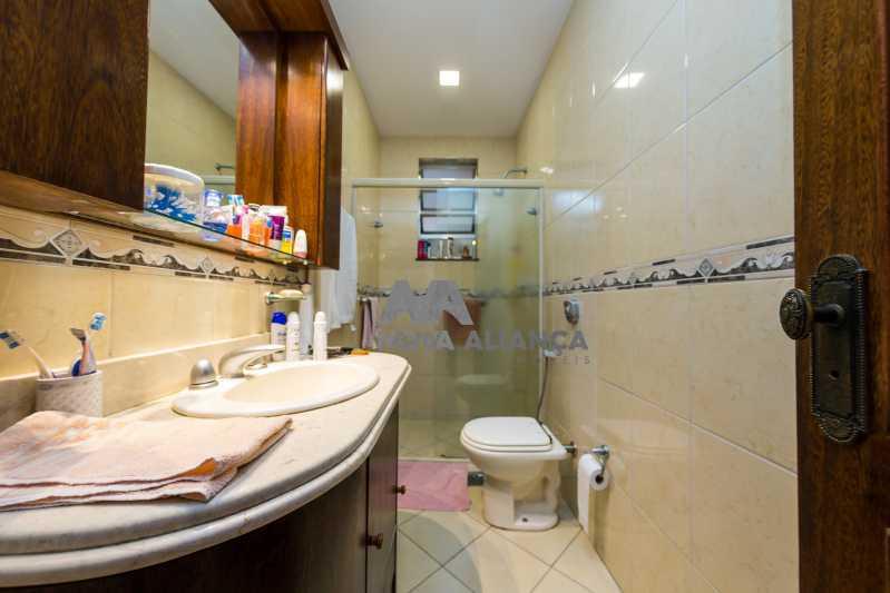 7 - Casa à venda Rua Indiana,Cosme Velho, Rio de Janeiro - R$ 3.200.000 - NFCA50026 - 23