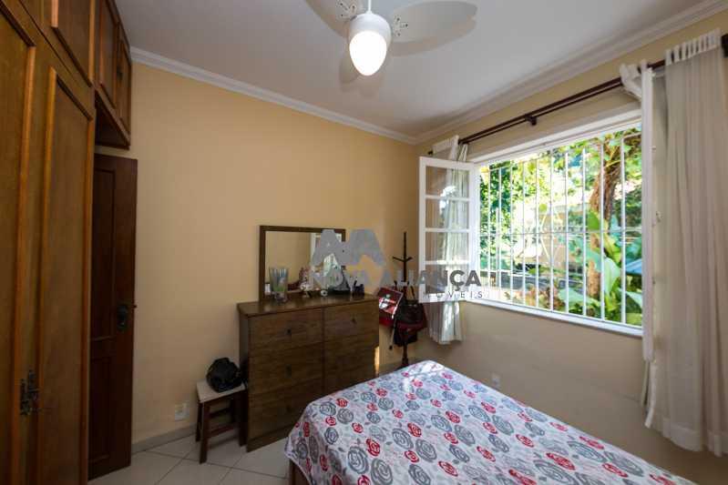 8 - Casa à venda Rua Indiana,Cosme Velho, Rio de Janeiro - R$ 3.200.000 - NFCA50026 - 17