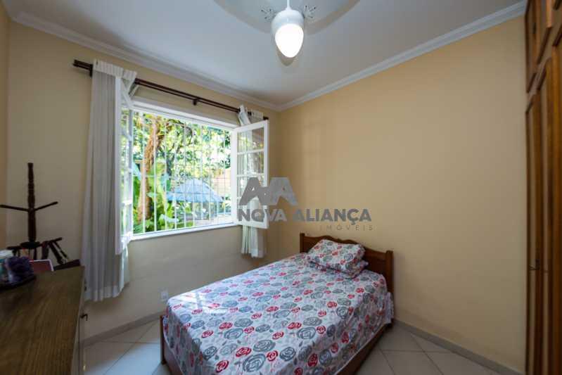 9 - Casa à venda Rua Indiana,Cosme Velho, Rio de Janeiro - R$ 3.200.000 - NFCA50026 - 18