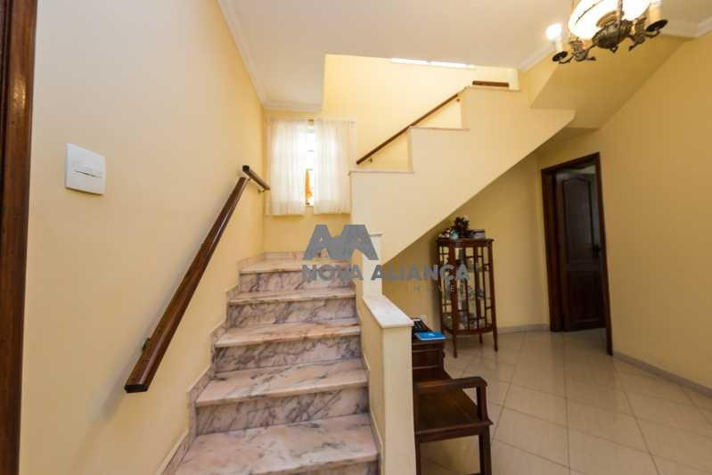 10 - Casa à venda Rua Indiana,Cosme Velho, Rio de Janeiro - R$ 3.200.000 - NFCA50026 - 12