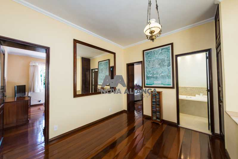 11 - Casa à venda Rua Indiana,Cosme Velho, Rio de Janeiro - R$ 3.200.000 - NFCA50026 - 10