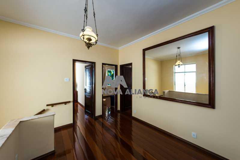 12 - Casa à venda Rua Indiana,Cosme Velho, Rio de Janeiro - R$ 3.200.000 - NFCA50026 - 11