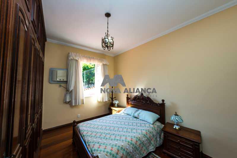14 - Casa à venda Rua Indiana,Cosme Velho, Rio de Janeiro - R$ 3.200.000 - NFCA50026 - 16