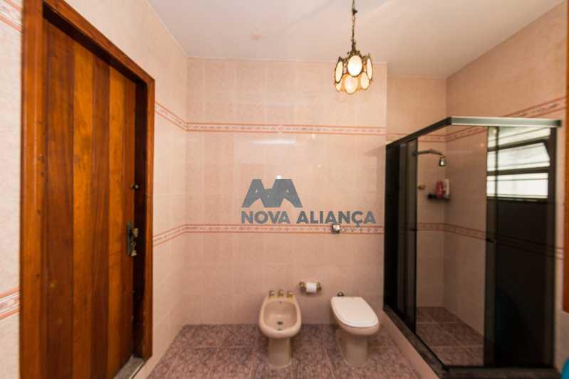 15 - Casa à venda Rua Indiana,Cosme Velho, Rio de Janeiro - R$ 3.200.000 - NFCA50026 - 26