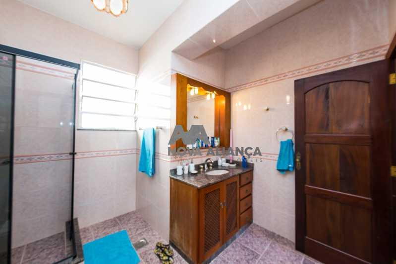 16 - Casa à venda Rua Indiana,Cosme Velho, Rio de Janeiro - R$ 3.200.000 - NFCA50026 - 27