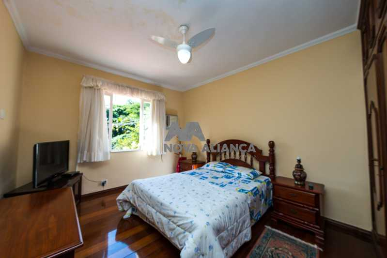 17 - Casa à venda Rua Indiana,Cosme Velho, Rio de Janeiro - R$ 3.200.000 - NFCA50026 - 21