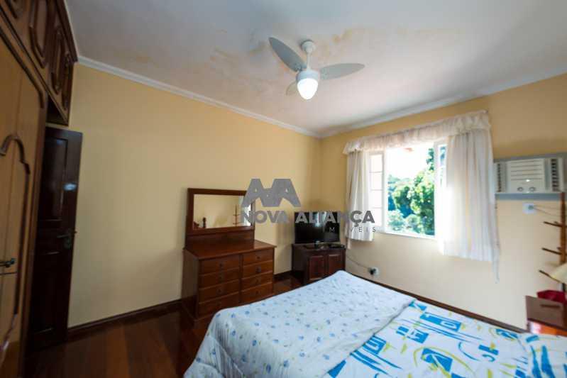 18 - Casa à venda Rua Indiana,Cosme Velho, Rio de Janeiro - R$ 3.200.000 - NFCA50026 - 22