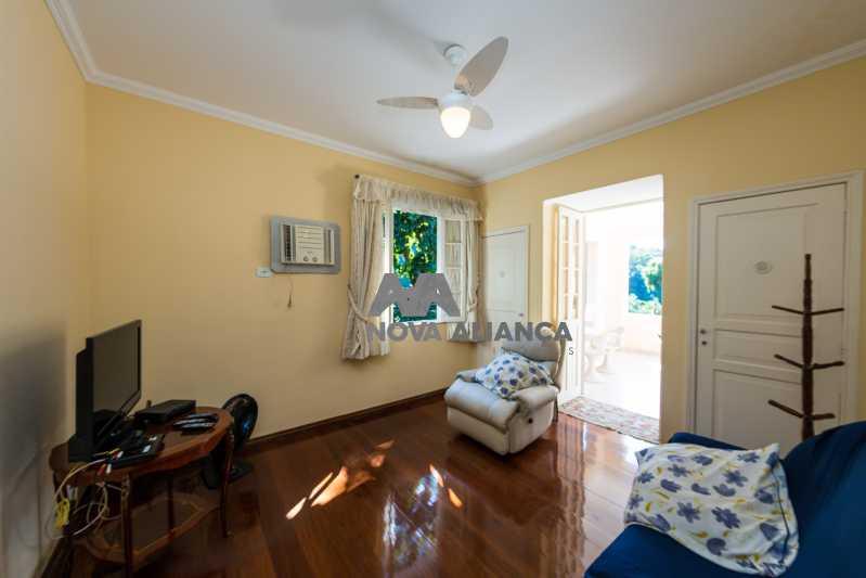 21 - Casa à venda Rua Indiana,Cosme Velho, Rio de Janeiro - R$ 3.200.000 - NFCA50026 - 24