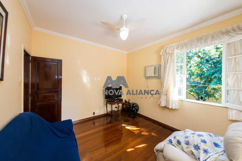 22 - Casa à venda Rua Indiana,Cosme Velho, Rio de Janeiro - R$ 3.200.000 - NFCA50026 - 25