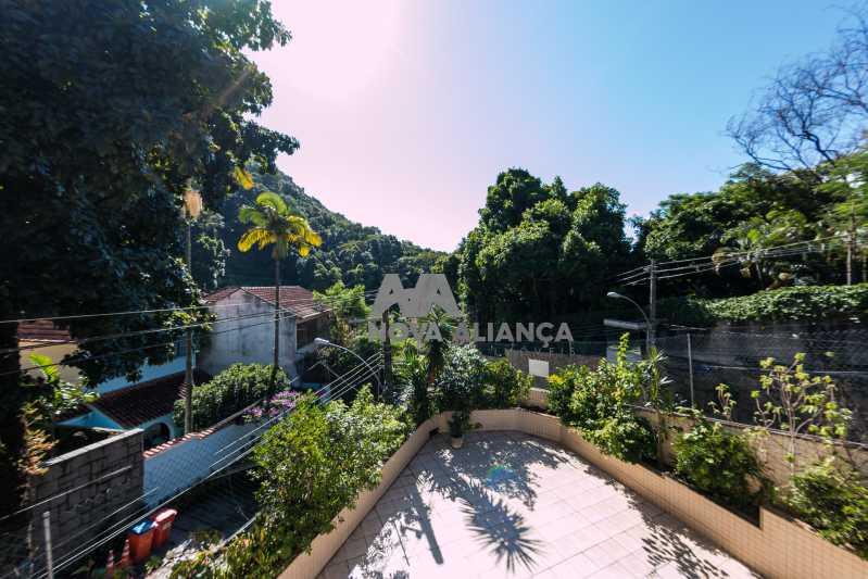 24 - Casa à venda Rua Indiana,Cosme Velho, Rio de Janeiro - R$ 3.200.000 - NFCA50026 - 9
