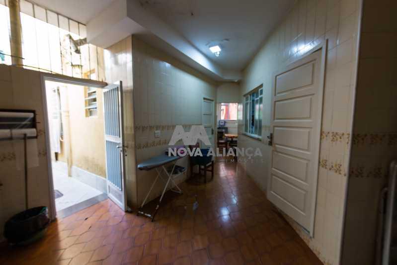 28 - Casa à venda Rua Indiana,Cosme Velho, Rio de Janeiro - R$ 3.200.000 - NFCA50026 - 31
