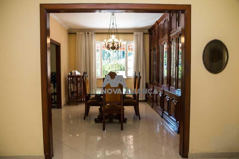 29 - Casa à venda Rua Indiana,Cosme Velho, Rio de Janeiro - R$ 3.200.000 - NFCA50026 - 14