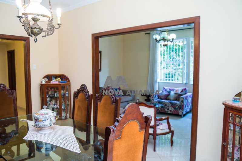 30 - Casa à venda Rua Indiana,Cosme Velho, Rio de Janeiro - R$ 3.200.000 - NFCA50026 - 13