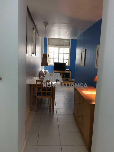 IMG-20180619-WA0040 - Flat à venda Rua Domingos Ferreira,Copacabana, Rio de Janeiro - R$ 840.000 - NCFL10038 - 1