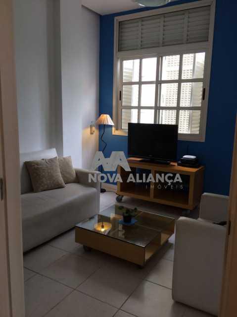 IMG-20180619-WA0044 - Flat à venda Rua Domingos Ferreira,Copacabana, Rio de Janeiro - R$ 840.000 - NCFL10038 - 4