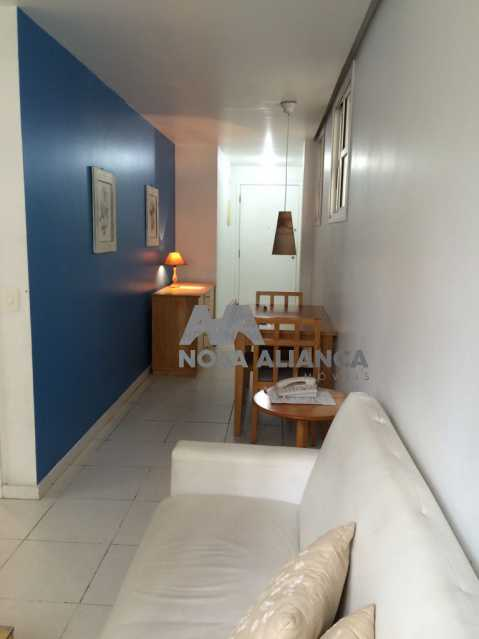 IMG-20180619-WA0045 - Flat à venda Rua Domingos Ferreira,Copacabana, Rio de Janeiro - R$ 840.000 - NCFL10038 - 5