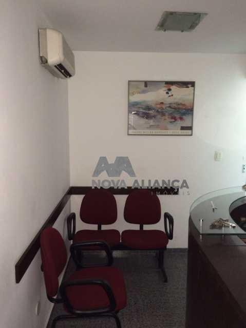 WhatsApp Image 2018-05-07 at 0 - Sala Comercial 27m² à venda Estrada do Galeão,Cacuia, Rio de Janeiro - R$ 135.000 - NISL00094 - 8