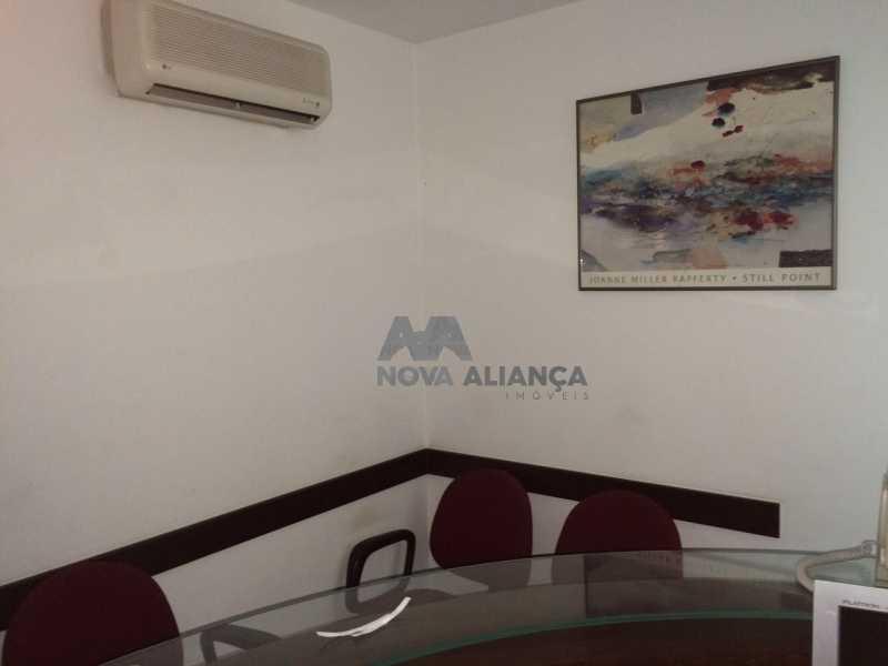 WhatsApp Image 2018-05-07 at 0 - Sala Comercial 27m² à venda Estrada do Galeão,Cacuia, Rio de Janeiro - R$ 135.000 - NISL00094 - 11