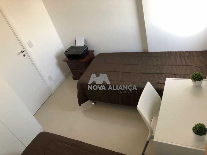 IMG-20180624-WA0029 - Cobertura à venda Rua Daniel Barreto dos Santos,Recreio dos Bandeirantes, Rio de Janeiro - R$ 730.000 - NICO30097 - 25