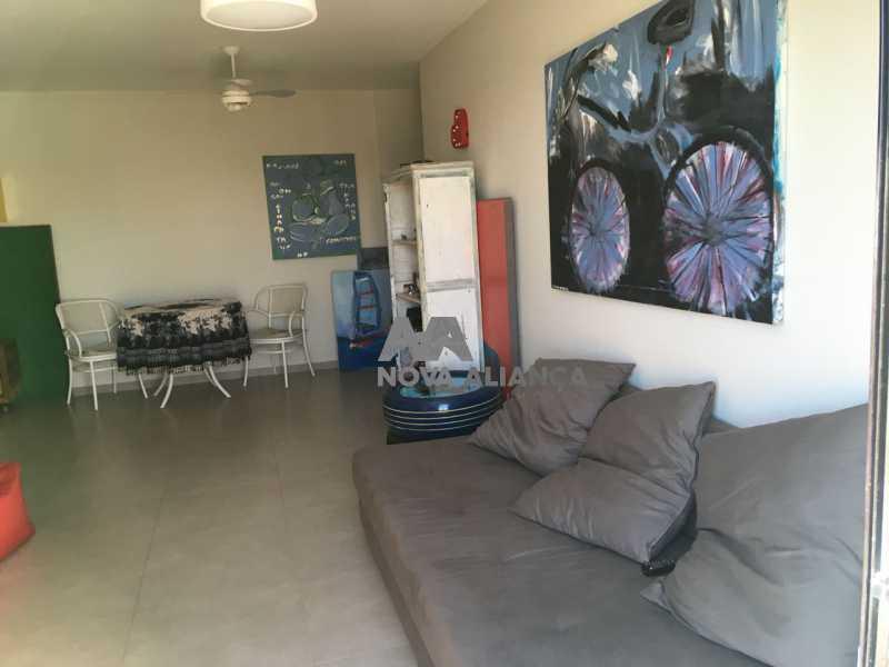 WhatsApp Image 2018-06-26 at 1 - Apartamento 2 quartos à venda Barra da Tijuca, Rio de Janeiro - R$ 795.000 - NBAP21455 - 1