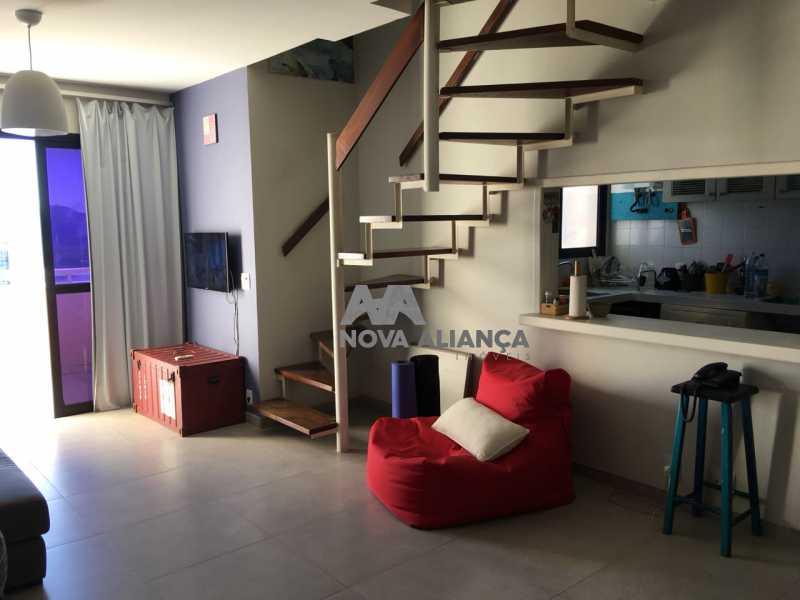 WhatsApp Image 2018-06-26 at 1 - Apartamento 2 quartos à venda Barra da Tijuca, Rio de Janeiro - R$ 795.000 - NBAP21455 - 3