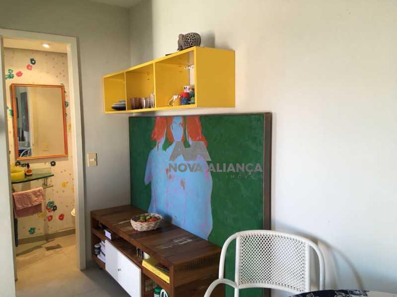 WhatsApp Image 2018-06-26 at 1 - Apartamento 2 quartos à venda Barra da Tijuca, Rio de Janeiro - R$ 795.000 - NBAP21455 - 4