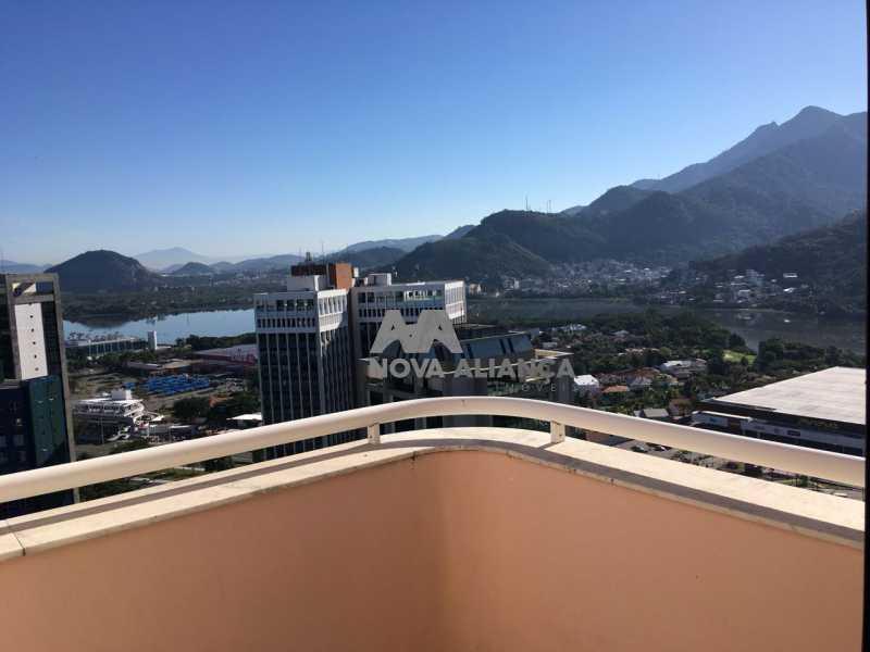 WhatsApp Image 2018-06-26 at 1 - Apartamento 2 quartos à venda Barra da Tijuca, Rio de Janeiro - R$ 795.000 - NBAP21455 - 8