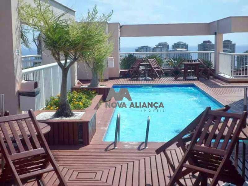 WhatsApp Image 2018-06-26 at 1 - Apartamento 2 quartos à venda Barra da Tijuca, Rio de Janeiro - R$ 795.000 - NBAP21455 - 16