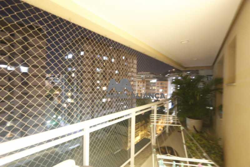 _MG_9935 - Cobertura Rua Campos Sales,Tijuca,Rio de Janeiro,RJ À Venda,3 Quartos,149m² - NICO30098 - 8