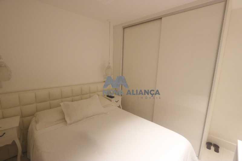 _MG_9948 - Cobertura Rua Campos Sales,Tijuca,Rio de Janeiro,RJ À Venda,3 Quartos,149m² - NICO30098 - 19