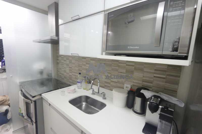 _MG_9952 - Cobertura Rua Campos Sales,Tijuca,Rio de Janeiro,RJ À Venda,3 Quartos,149m² - NICO30098 - 25