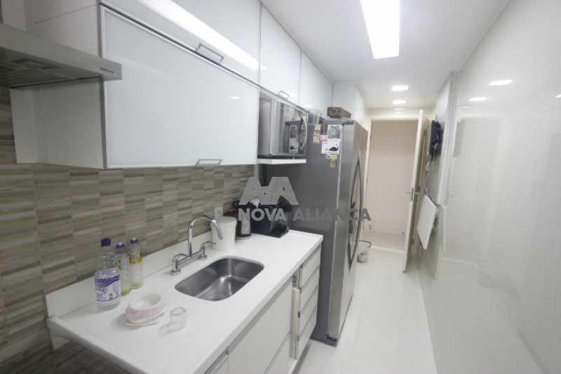 _MG_9953 - Cobertura Rua Campos Sales,Tijuca,Rio de Janeiro,RJ À Venda,3 Quartos,149m² - NICO30098 - 26