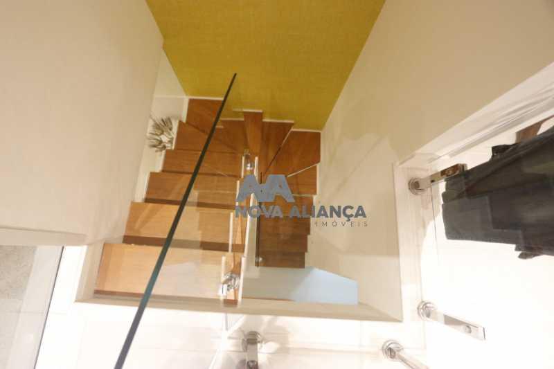 _MG_9963 - Cobertura Rua Campos Sales,Tijuca,Rio de Janeiro,RJ À Venda,3 Quartos,149m² - NICO30098 - 28