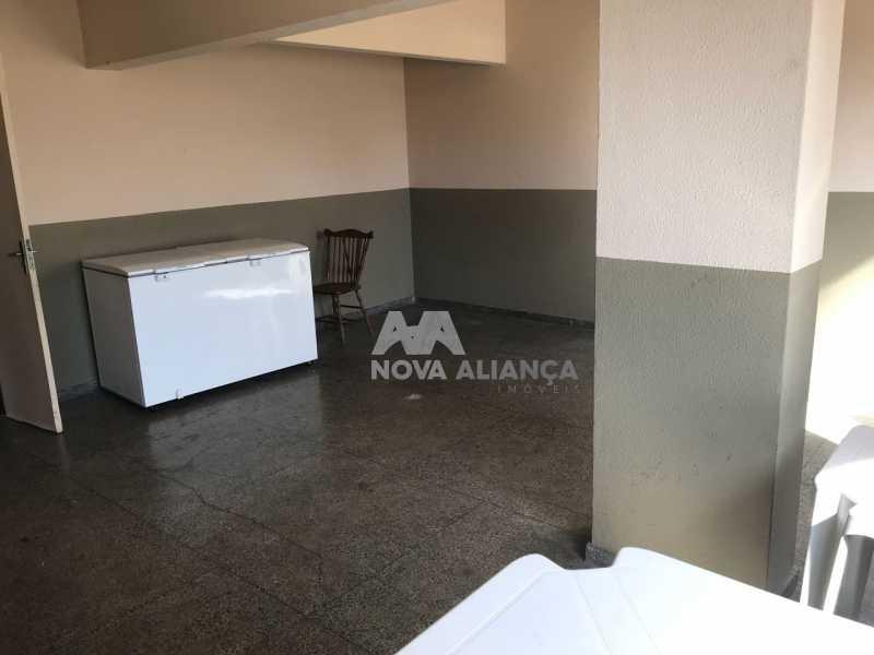 7cc26762-1db2-46f9-ad74-160b05 - Cobertura à venda Rua Sampaio Viana,Rio Comprido, Rio de Janeiro - R$ 699.000 - NTCO30076 - 25