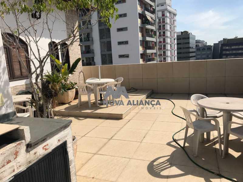 15a4f032-2e36-4aaa-91d5-65da5b - Cobertura à venda Rua Sampaio Viana,Rio Comprido, Rio de Janeiro - R$ 699.000 - NTCO30076 - 23