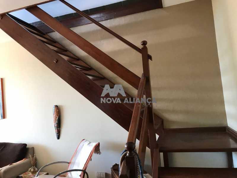 b027c63f-ed70-4014-aeea-d9d55d - Cobertura à venda Rua Sampaio Viana,Rio Comprido, Rio de Janeiro - R$ 699.000 - NTCO30076 - 16