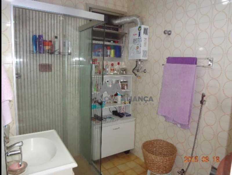 4cb41122-f112-4c9d-8d28-f56db5 - Cobertura à venda Rua Sampaio Viana,Rio Comprido, Rio de Janeiro - R$ 699.000 - NTCO30076 - 12