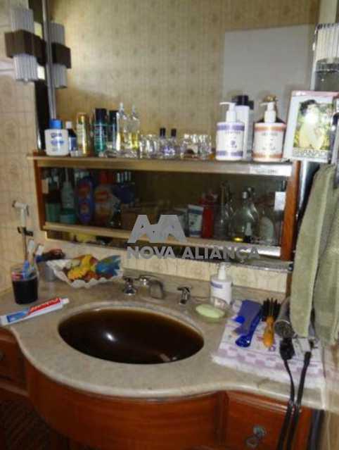 d6ff01db-9bd2-473b-944b-776d3e - Cobertura à venda Rua Sampaio Viana,Rio Comprido, Rio de Janeiro - R$ 699.000 - NTCO30076 - 11