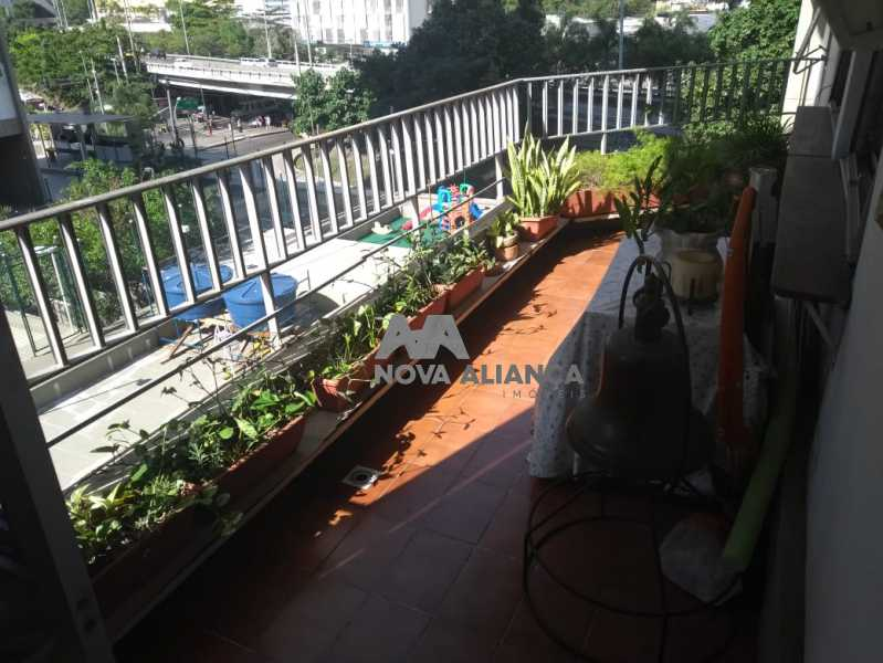 1b7d482b-2263-49de-ba12-9e9329 - Apartamento à venda Estrada da Gávea,São Conrado, Rio de Janeiro - R$ 799.000 - NIAP20987 - 27