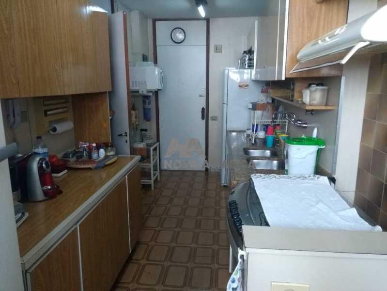 1df6b326-cd21-4658-b74f-e6f9b4 - Apartamento à venda Estrada da Gávea,São Conrado, Rio de Janeiro - R$ 799.000 - NIAP20987 - 18