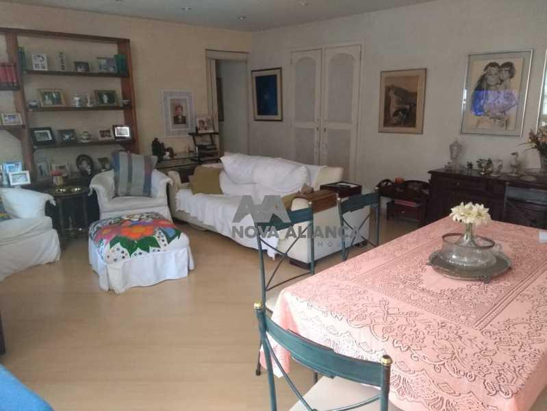 6b2262a0-3256-47c6-a147-00a898 - Apartamento à venda Estrada da Gávea,São Conrado, Rio de Janeiro - R$ 799.000 - NIAP20987 - 1