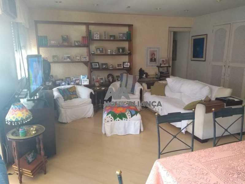 43a8d361-1d2b-400f-847c-6c006f - Apartamento à venda Estrada da Gávea,São Conrado, Rio de Janeiro - R$ 799.000 - NIAP20987 - 6